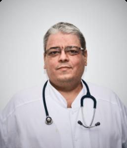Adrian Ioan TOMA<br>MD PhD