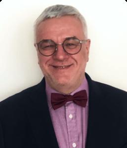 Arunas LIUBSYS<br>MD PhD