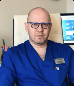 Oleg Ionov<br>MD