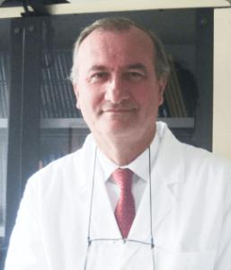 Virgilio P. Carnielli<br>MD PhD